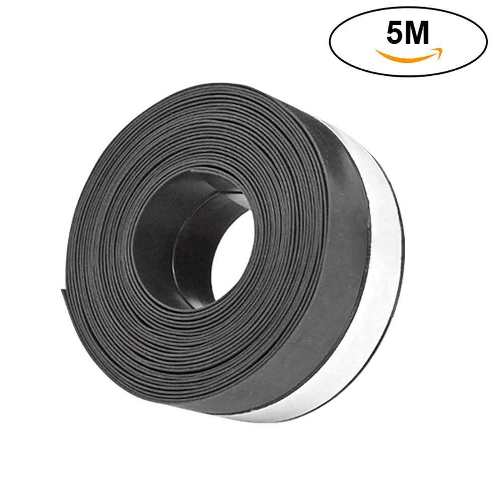 Eenten Door Draft Stopper, 16Ft Soundproof Weather Stripping for Doors and  Windows Frameless Silicone Adhesive Strips,Windproof, Dustproof and Anti