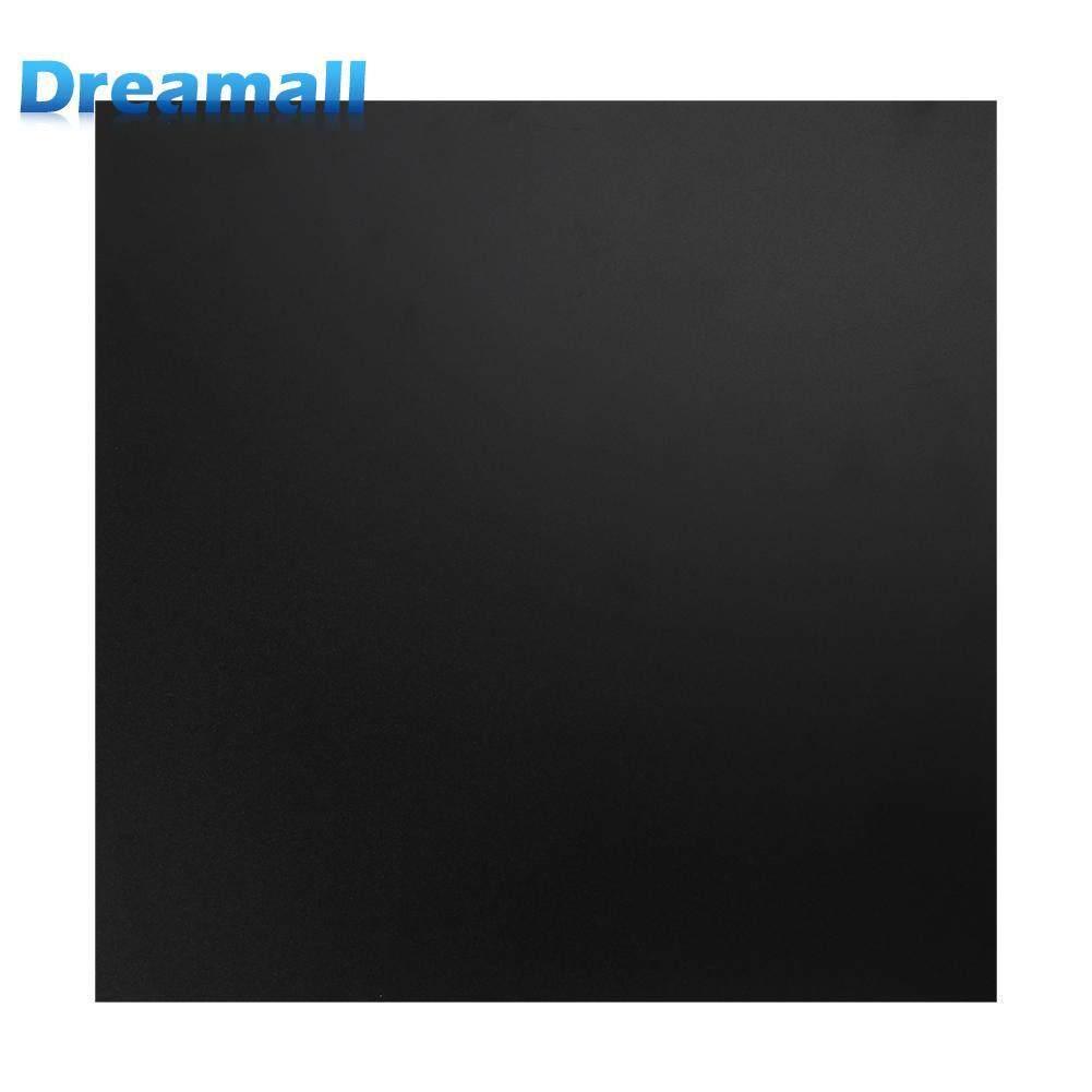 Dreamall 3D Printer Part Magnetic Bed Platform Sticker Flexible Anti Edge Build Plate Tape