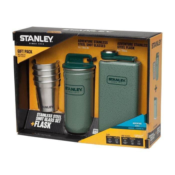Stanley  Aventure
