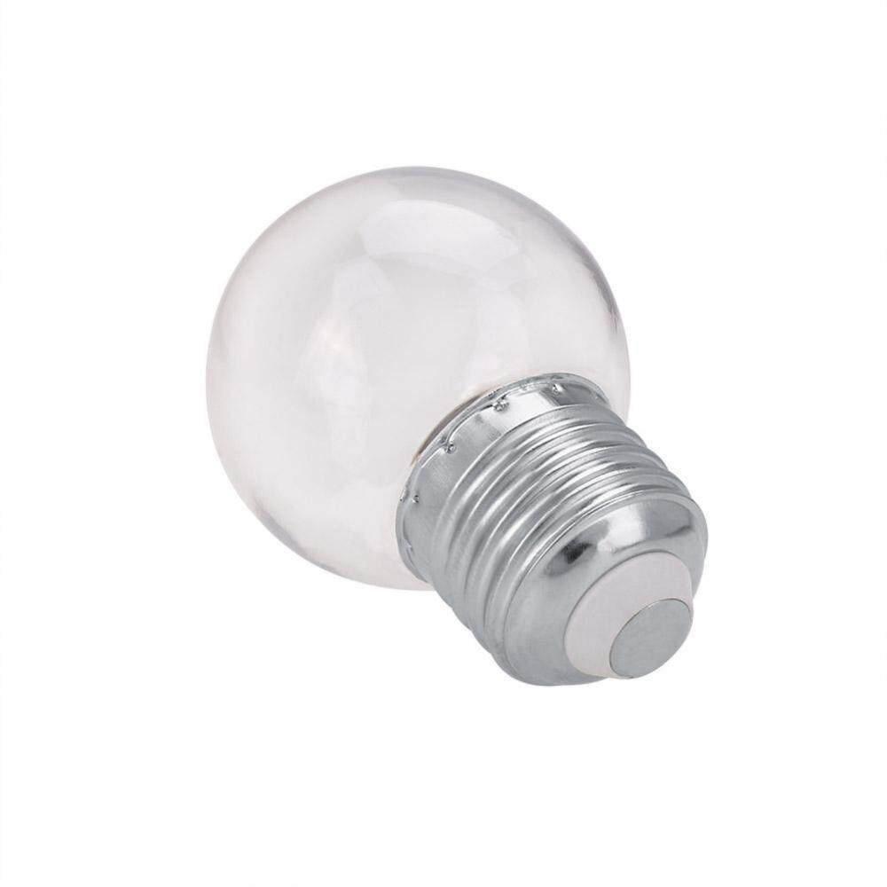 Colorful Led Bulb E27 3w Energy Saving Lamp Light festival decorative Light