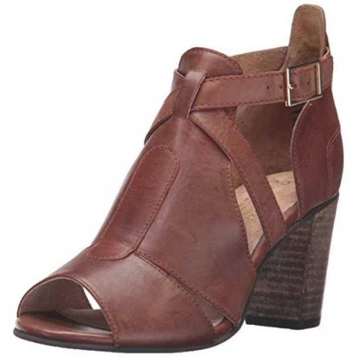 2018 nouveau style des sandales chaussures en cuir chaussures sandales d'été sont à fond plat, mère - grand code de vieillesse pour gagner l'ascension des chaussures de femmes l'âge moyen des femmes au soft - bottom 3 dollars 2e7a94