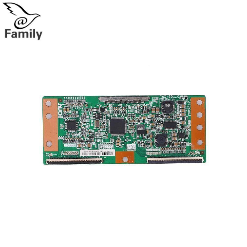 Big Family T-con Board Circuit LCD Controller T370XW02 VC 37T03-C01 TV Vedio Audio