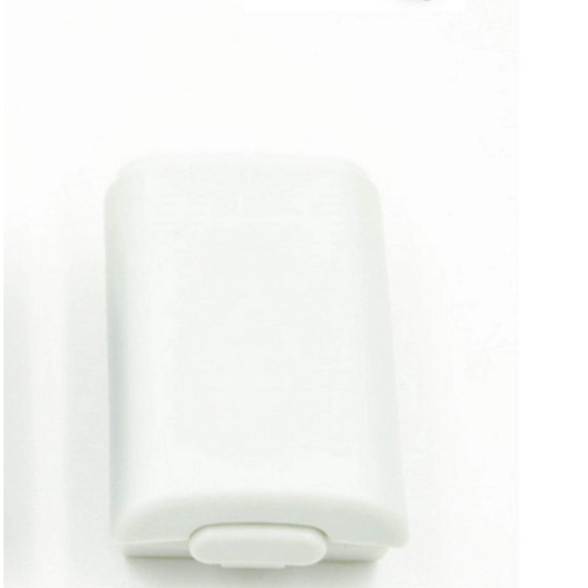 Battery Pack Cover Shell Case for Xbox 360 Wireless Controller White