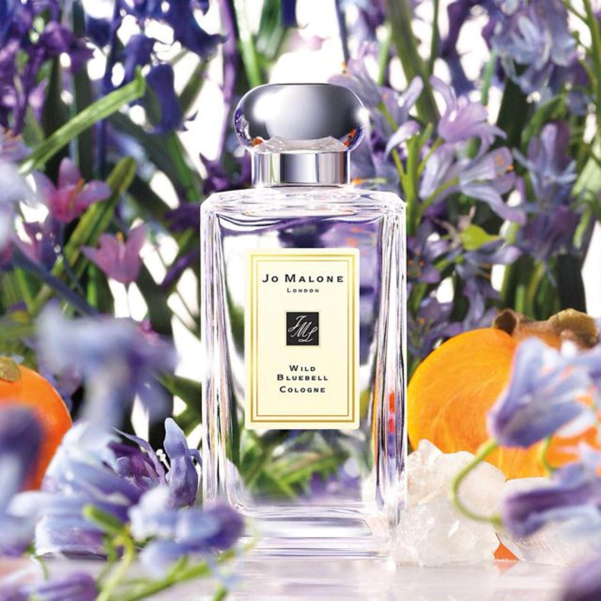 Wild Bluebell Cologne by Jo Malone for Unisex 100ml