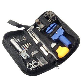 Yushong yiuhua Watch Adjust Repair Fix Tool Kit Set Watchmaker Watch Tool Kit Set