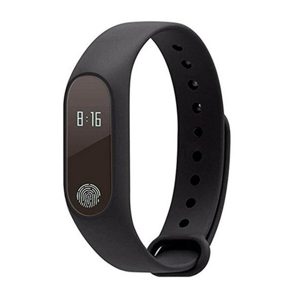 OXG M2 Bluetooth Chống Nước Thông Minh Ban Nhạc Tập Thể Hình Dây Bàn Di Chuột Theo Dõi Giấc Ngủ