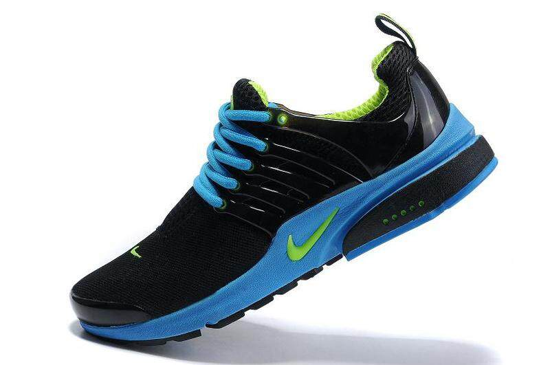 wholesale dealer b43b2 c90bb Nike Men's Air Presto Breathable Running Sports Shoes Fashion Sneakers ( Black)