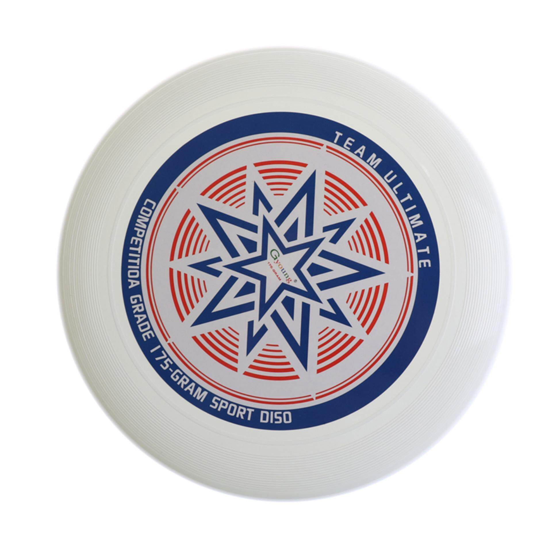 Frisbee Flying Disc Flying Saucer Outdoor Leisure Outdoor Game Play image