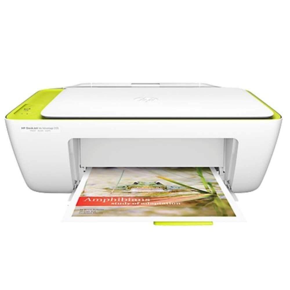 HP Deskjet Ink Advantage 2135 AiO Printer