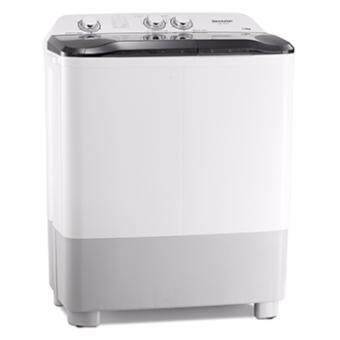 Sharp EST7015 Semi-Auto Washing Machine 7k