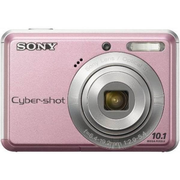 Sony DSC-S930