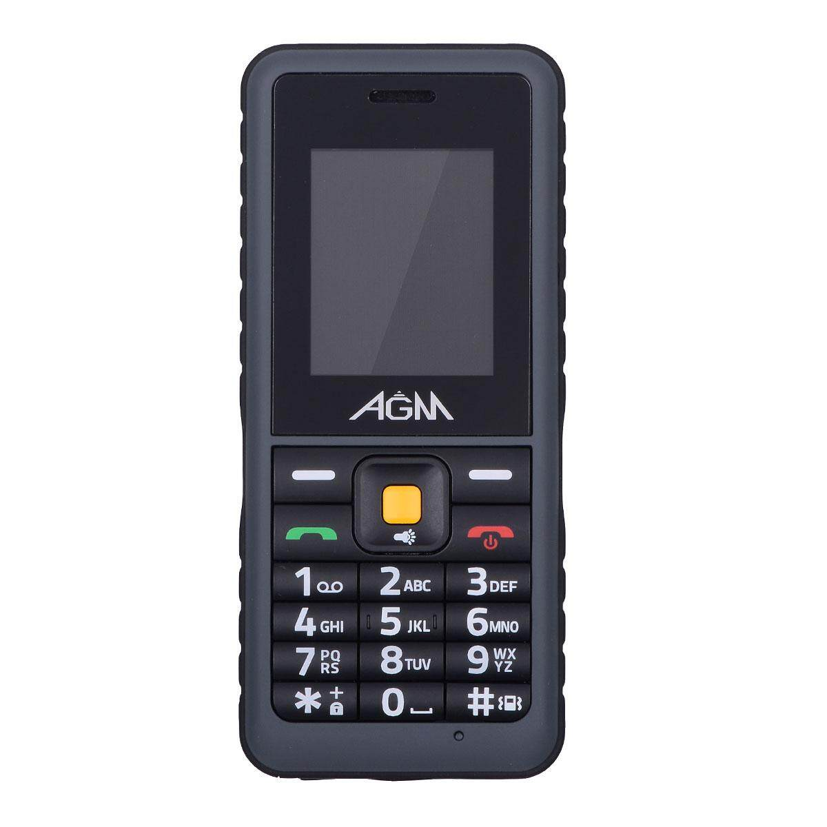 AGM stone-2 IP67 Dust-proof Waterproof Outdoor Mobile Phone
