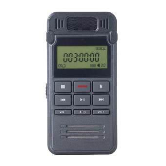 kaibo 8GB Portable Digital Sound Voice Recorder Pen(Gray)