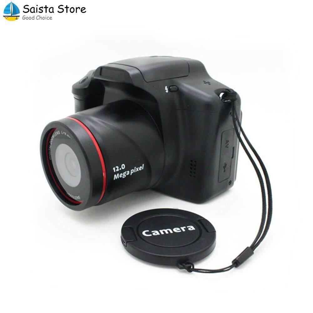 So sánh giá Camcorder Digital Video High Performance Premium 4X 3.0 Inch LCD Full HD Tại saista store