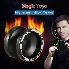 Magic Yoyo V3 Máy Tiện CNC Yo-yo Hợp Kim Nhôm Tốc Độ Cao Đáp Ứng Nhanh Với Dây Kéo Hẹp Vòng Bi Cỡ C Chuyên Nghiệp Yoyo