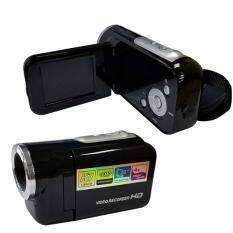 "2""LCD 16MP Video Camera Camcorder 2""LCD 16MP Digital Camcorder Multiple 4X Zoom FULL HD Camcorder Video DV Shooting"