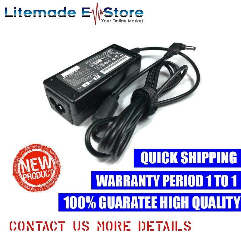 Asus 19v 2.37a 4.0 1.35mm charger