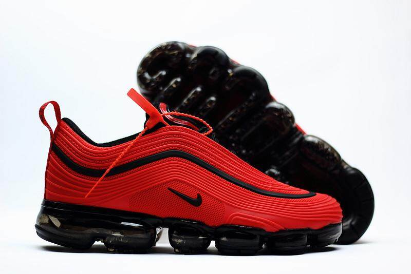 huge discount 91375 a9224 cheapest nike air vapormax 97 mens comfortable running sneakers fashion  sports shoe a0d3d 8c0fb