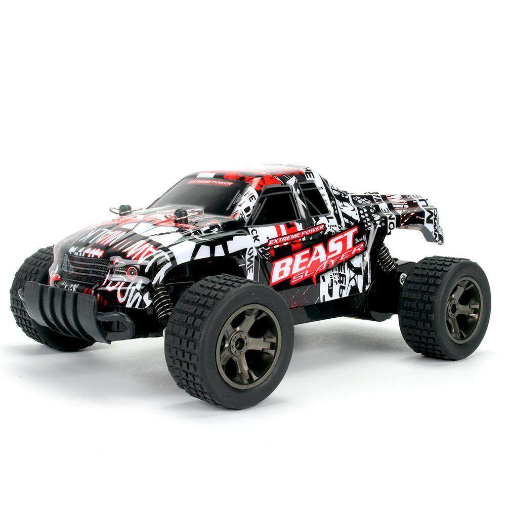 LightSmile Car Electric RC Car 2 4GHz 1:20 2WD Offroad Remote Control Cars  High Speed Radio Control Off-Road Vehicle for Children and Adults