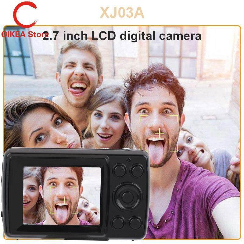 Bảng Giá OIKEA Portable Stable HD Camera Digital Cameras Ultra 16M Pixel Precise Tại OIKEA Store