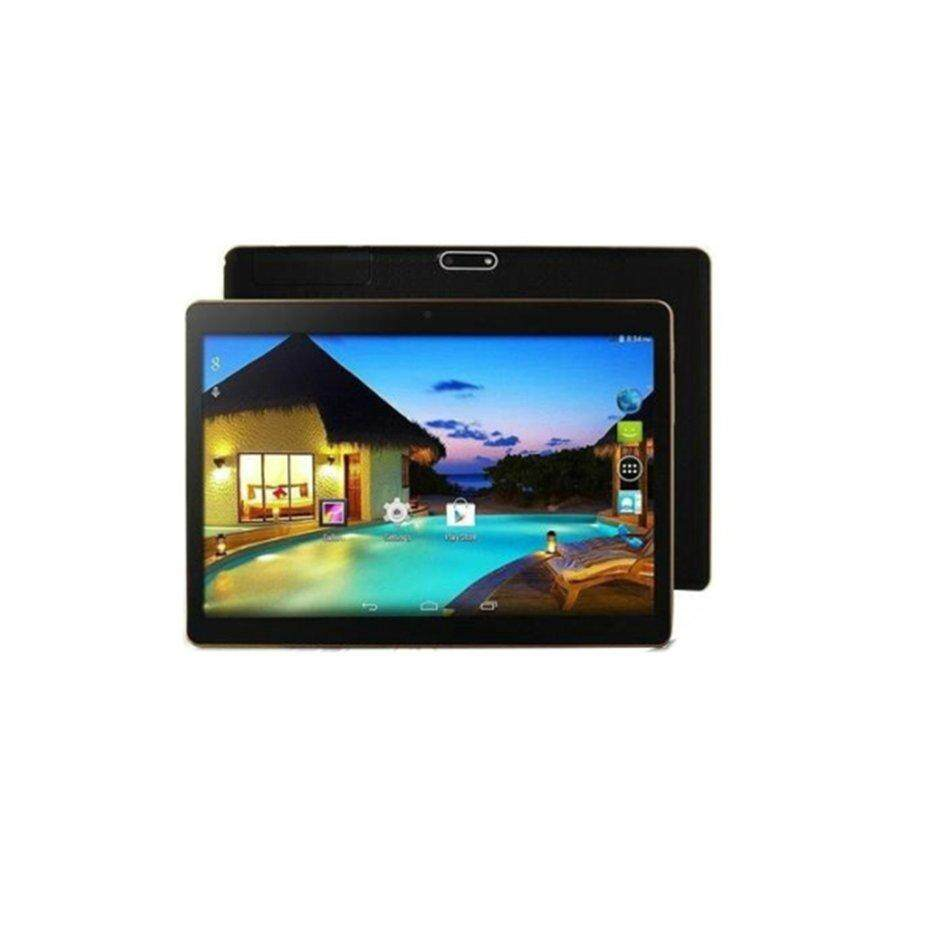 FAITH 10.1 Inch 4G+64G Tablet Fits for Android System 6.0 HD Display Screen Plastic Tablet