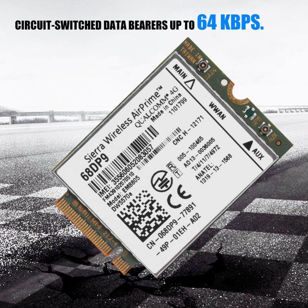 Nên mua NGFF/M.2 Network Card Module EM8805 3G 4G WWAN Card DW5570E DC-HSPA+ HSPA+ HSDPA HSUPA WCDMA ở 1buycart
