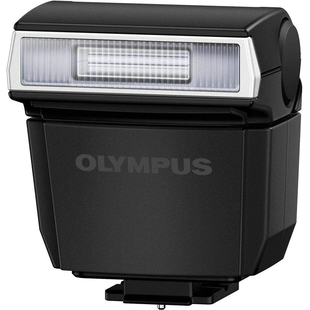 OLYMPUS FLASHES FL-LM3