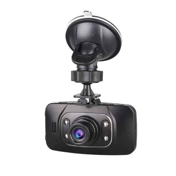 2.7 HD 1080P Car DVR Camera Video Recorder Cam G-sensor + 4G TFCard