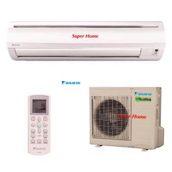 Daikin FTN30PS & RN30C 3.0hp Wall Mounted Air Conditioner(R410A) - PS Series - Non Inverter