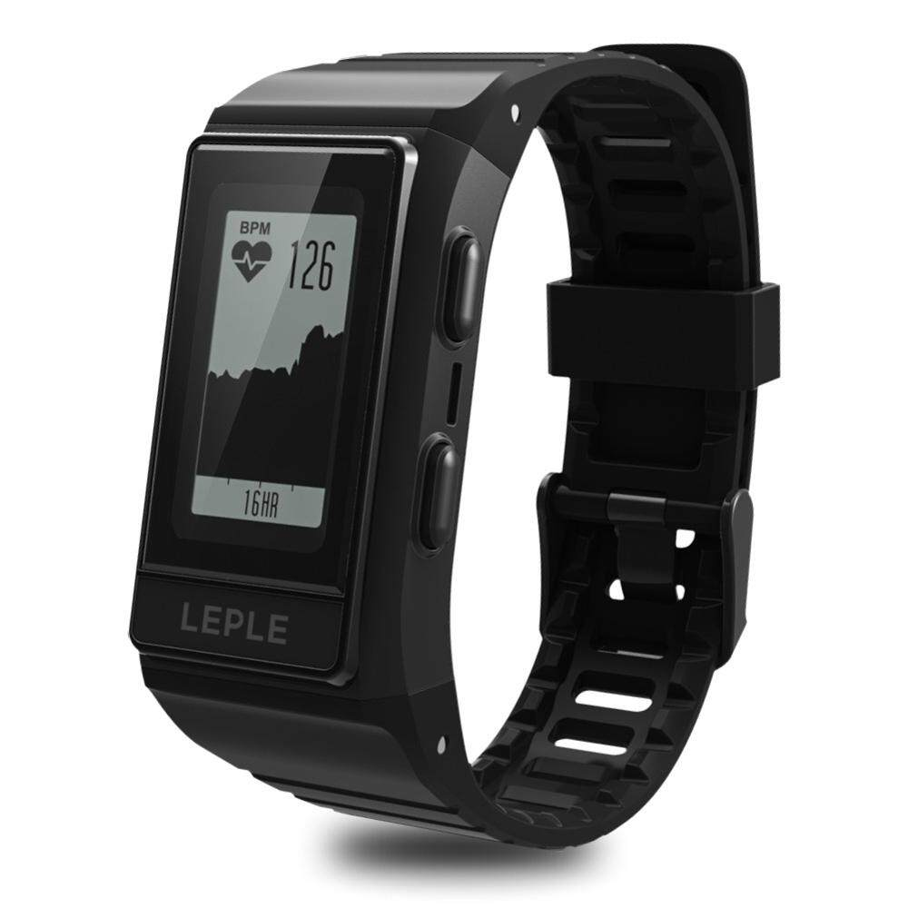 S909 IP68 Waterproof GPS Smart Band Fitness Tracker Heart Rate Sport Smartwatch APP
