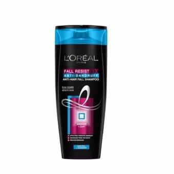 L'Oreal Paris Hair Fall Resist 3X Anti Dandruff Shampoo 360ml