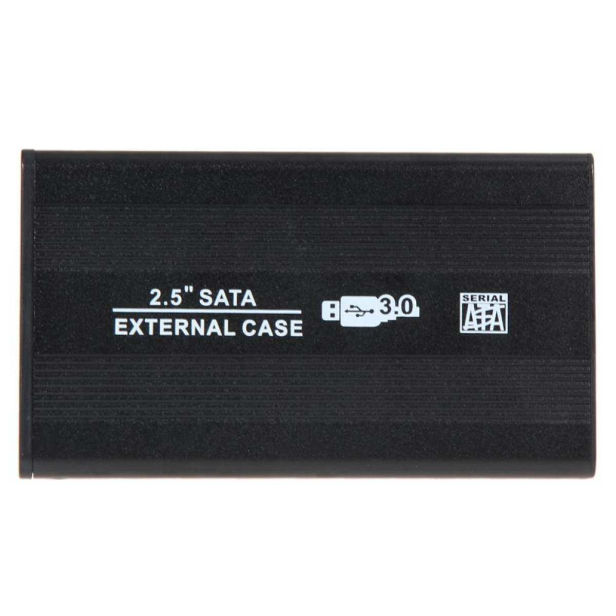 "USB 3.0 SATA 2.5 \ ""Inci HD HDD Hard Disk Drive Kotak Casing External"