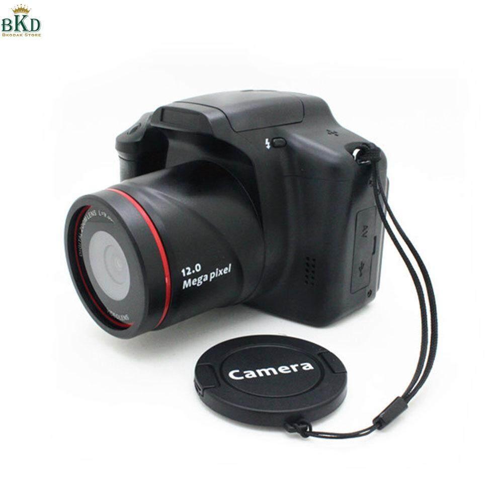 Đánh giá Bkodak Store 3.0 Inch LCD 4X Camcorder Digital Video Digital Camera Tại bkodak store