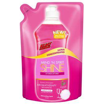 Mind N Spirit SHINE Dishwashing Liquid Stimulating 650ml