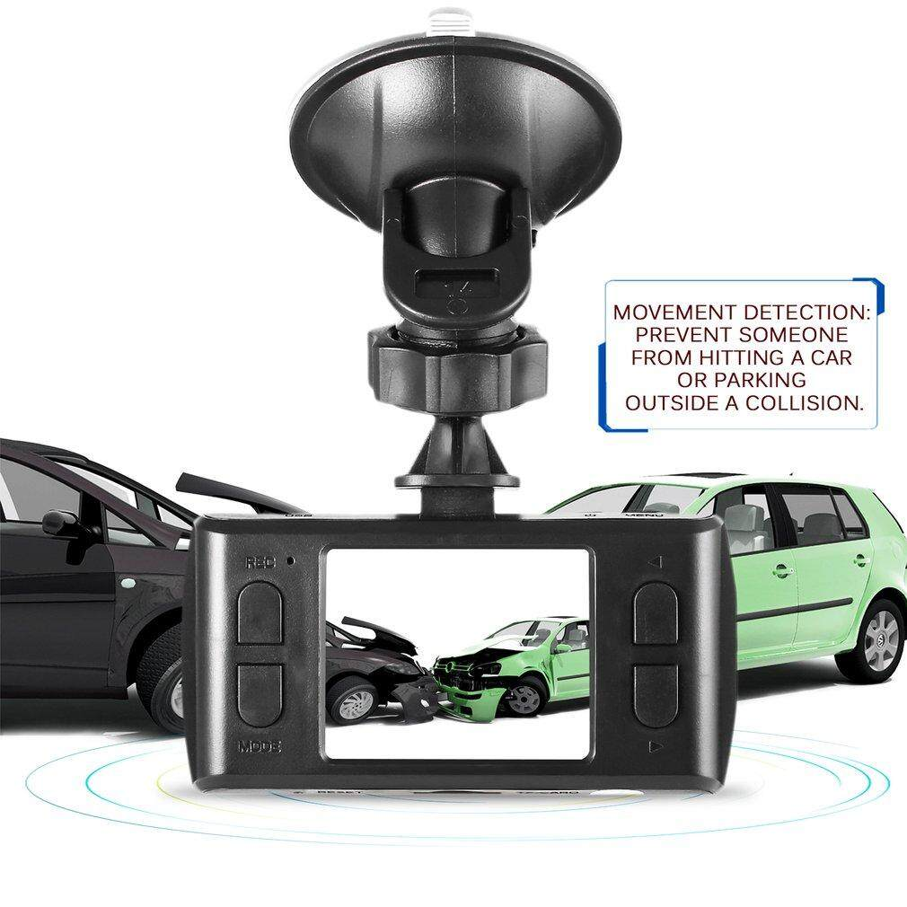JS-C321 Full HD 1080P Car Camcorder Digital Video Camera with 2 Inch TFT LCD