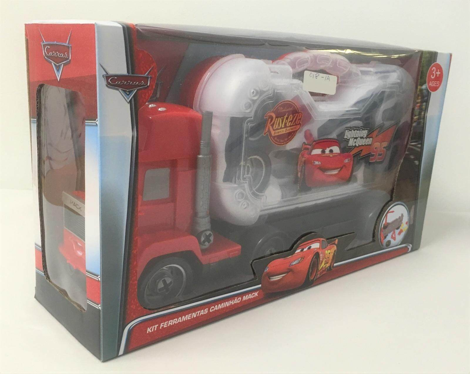 Excellent Feo Playset Toys Cars Mack Truck With Tool Box Tools Kit Lightning Mcqueen 95 Toys For Girls Evergreenethics Interior Chair Design Evergreenethicsorg