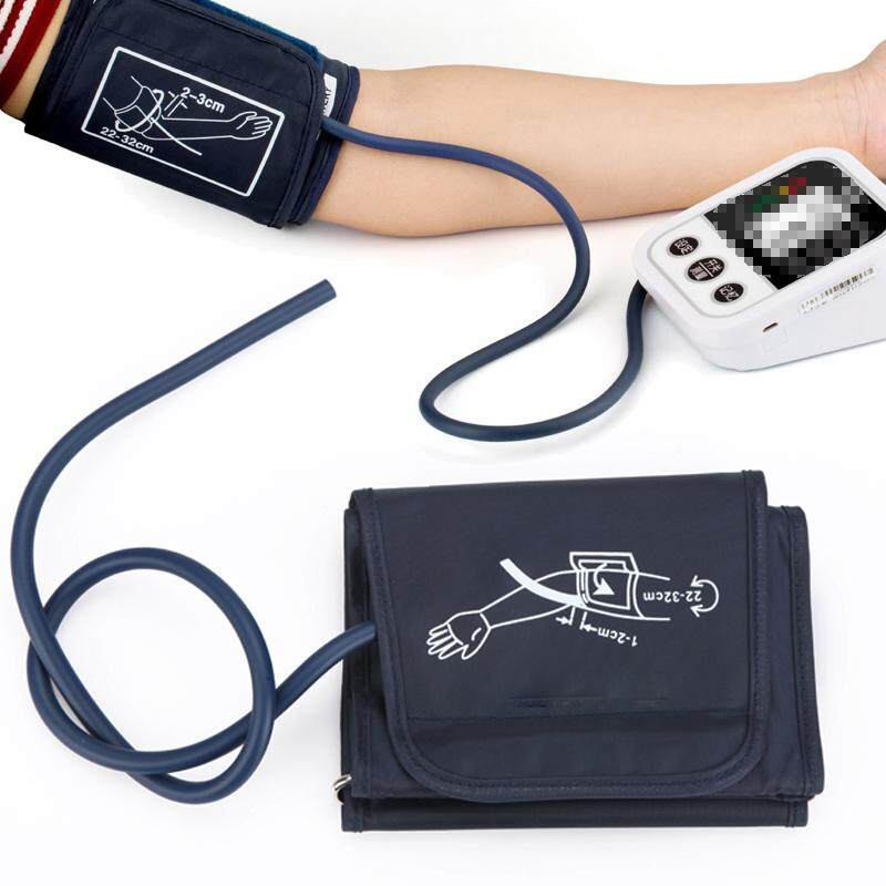 Arm Blood Pressure Monitor Cuff Belt for Arm Type Automatic Electronic Sphygmomanometer
