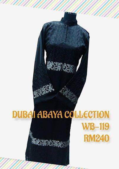 Dubai Abaya Collection