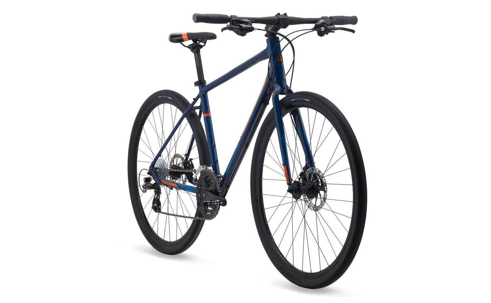 Polygon Path 2 Disc - 29er City Bike Hybrid bikes