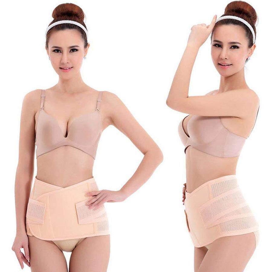e0911b39a0675 Waist Trimmer Belt-Postpartum Postnatal Recoery Support Girdle Belt Post  Pregnancy After Birth Special Belly,Fat Burning Lost Weight Slimming Belt,  Tummy ...