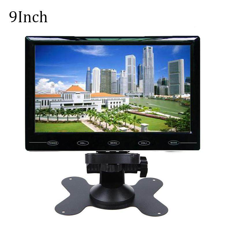 Mua LCD Screen PC LCD Monitor PC HD 7″/9″/10.1″ AV/VGA/HDMI Touch Button CCTV for DSLR Raspberry PI ở đâu tốt?