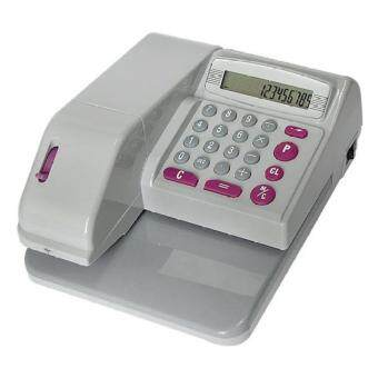 MOA Checkwritter MCEC-310 Multi Currency Cheque Write