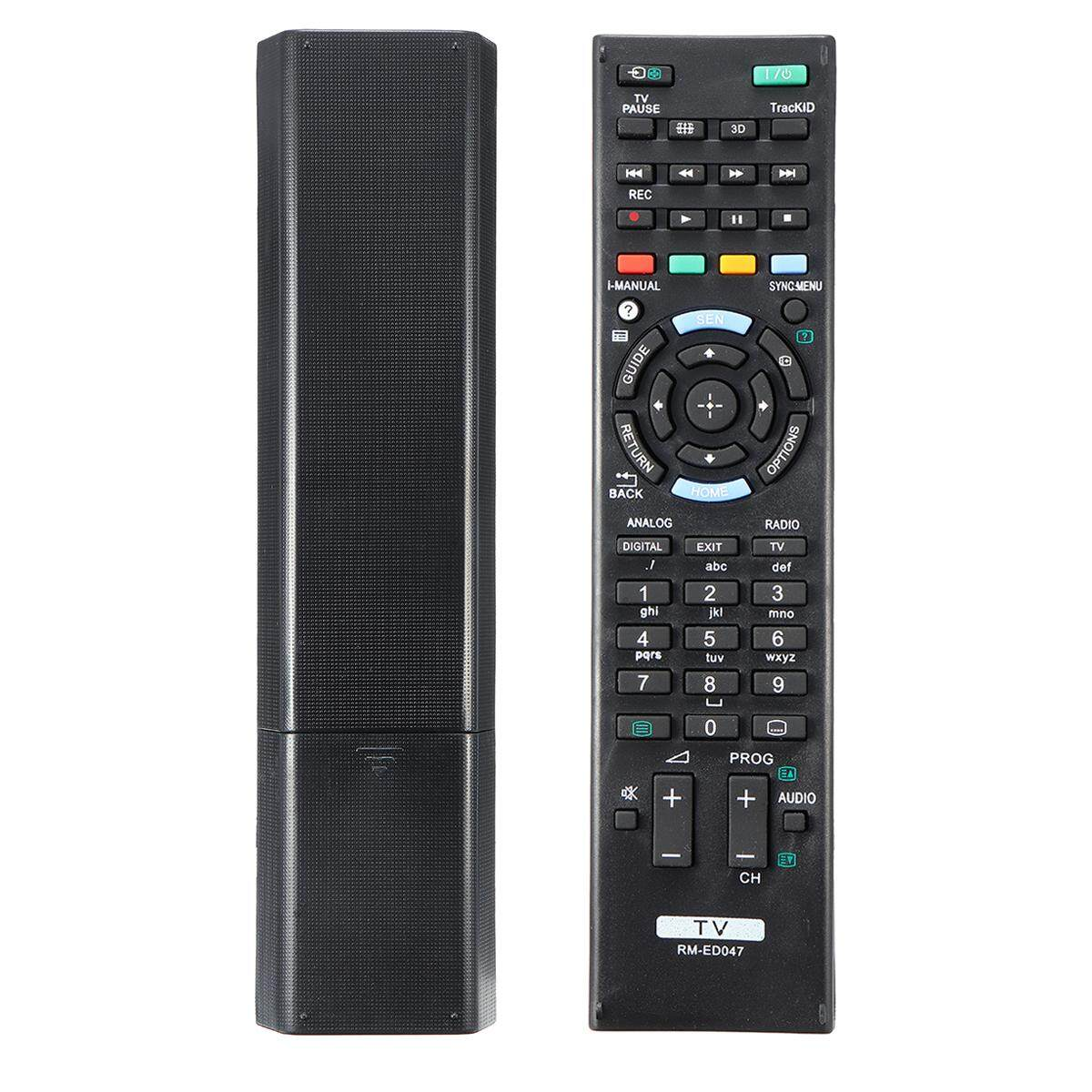 Sony TV Remote - TV Replacement Controller Suites - All Sony Bravia TV  Models