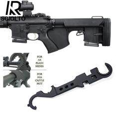 SCIOLTO SPORTS AR15/M4 Hunting Tool Hunting Tactics Tools Tactical