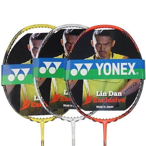 (Free String and Grip) YONEX VOLTRIC VTZF2 Badminton Racket Made in Japan Full Carbon Single Badminton Racket High rebound Badminton Racket