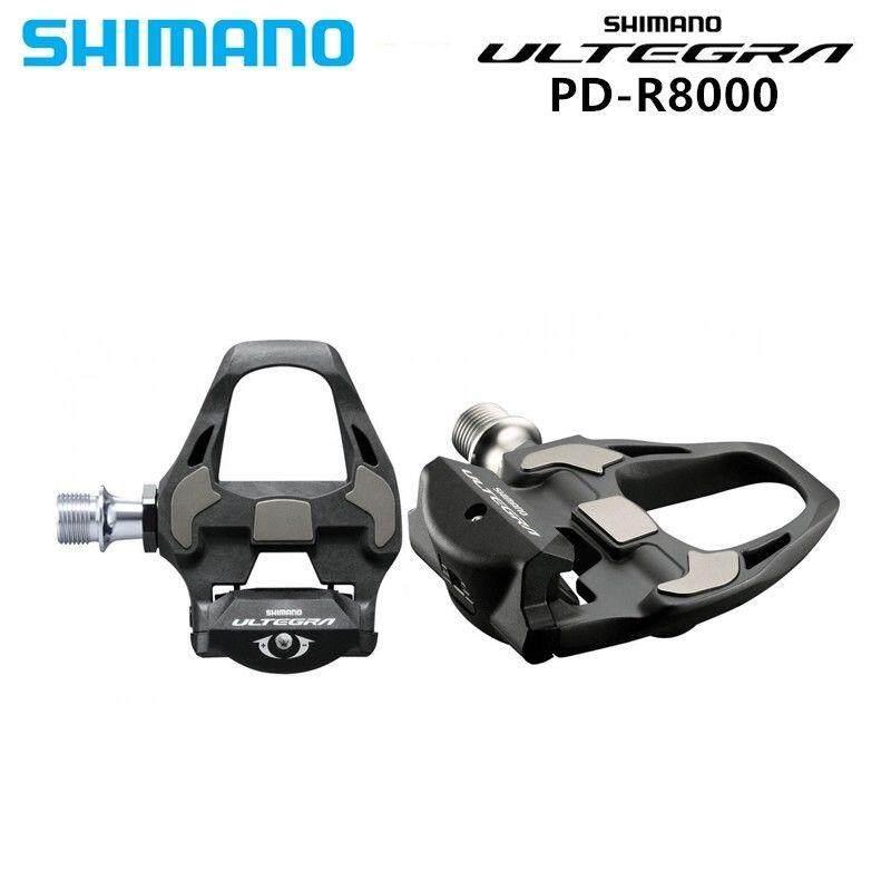 Mua Shimano Ultegra R8000 Carbon SPD-SL Bàn Đạp Xe Có SM-SH11 Cleats