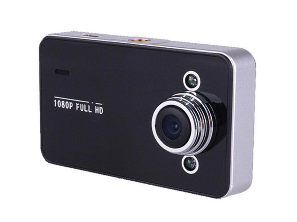 nonof 2.7 Inch 120 Degree Wide Angle View TFT LCD Full HD 1080P Car DVR