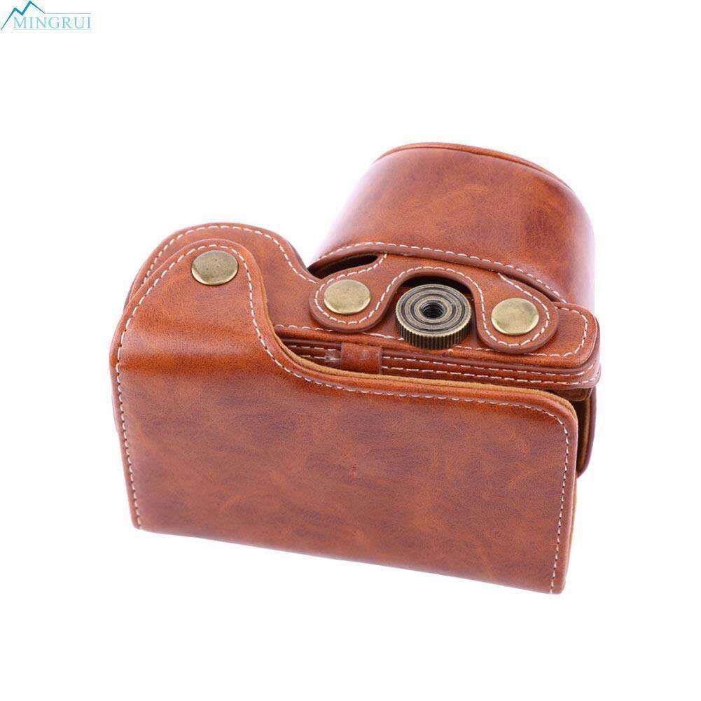 Mingrui Store Alpha A6000 A6300 Protective Hand Bag Camera Bag