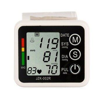 Yushong Health Beauty Blood Pressure Monitors Full Automatic Digital UpperArm Blood Pressure Pulse Blood Pressure Monitor