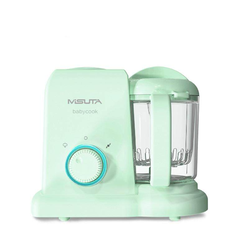 Baby Food Grinder Food Electric fast Cooking Blender Multifunctional Easy operating wash Food Maker image on snachetto.com
